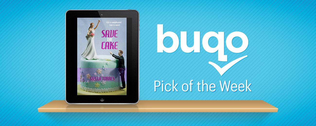 Buqo Pick of the Week