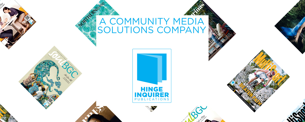 Hinge Inquirer Publications