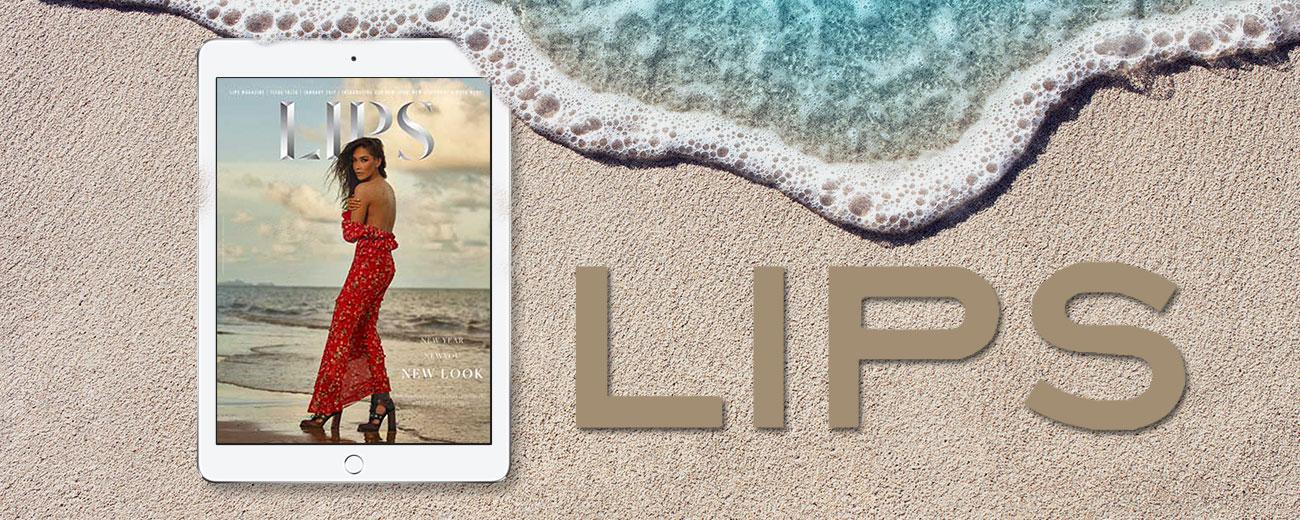LIPS Magazine