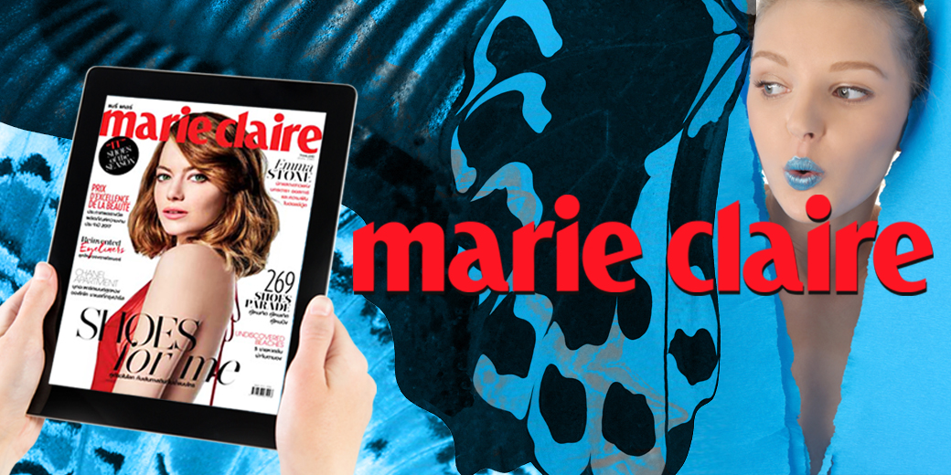 Marie Claire Thailand