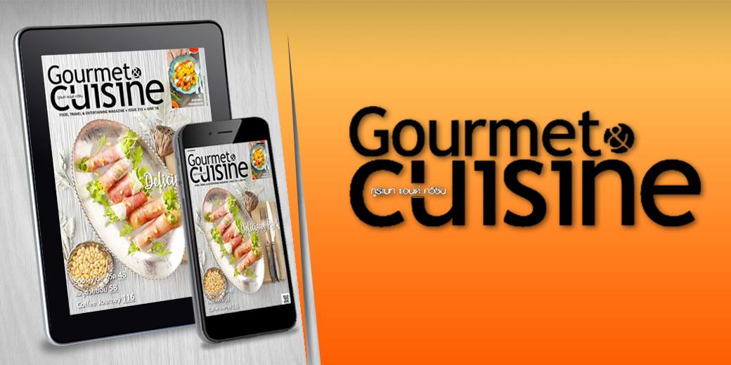 Gourmet & Cuisine