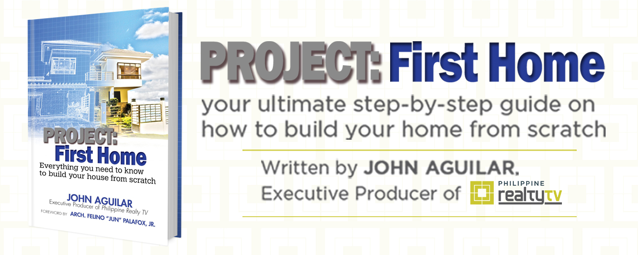 Project: First Home