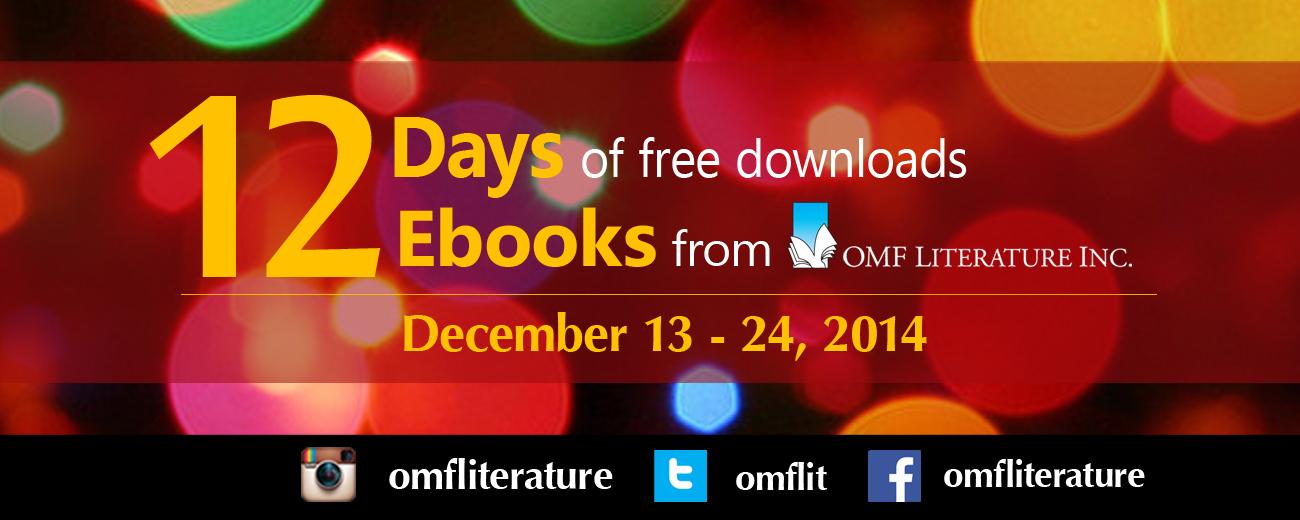 OMF 12 Days of Christmas