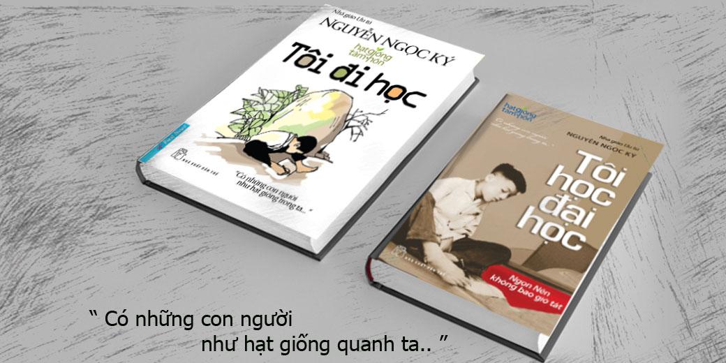 Sách của Nguyễn Ngọc Ký