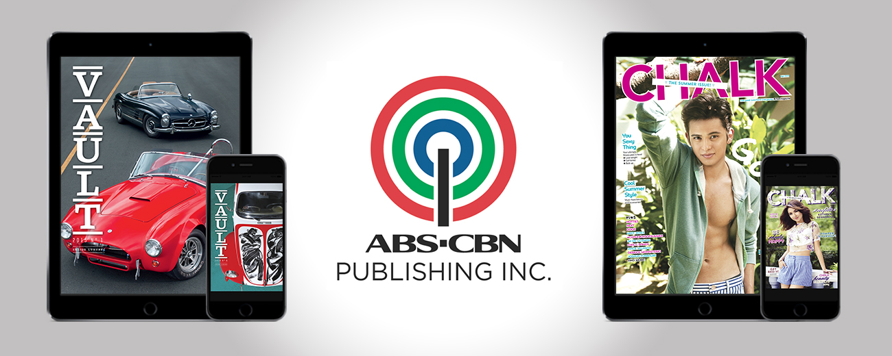 ABS-CBN Publishing