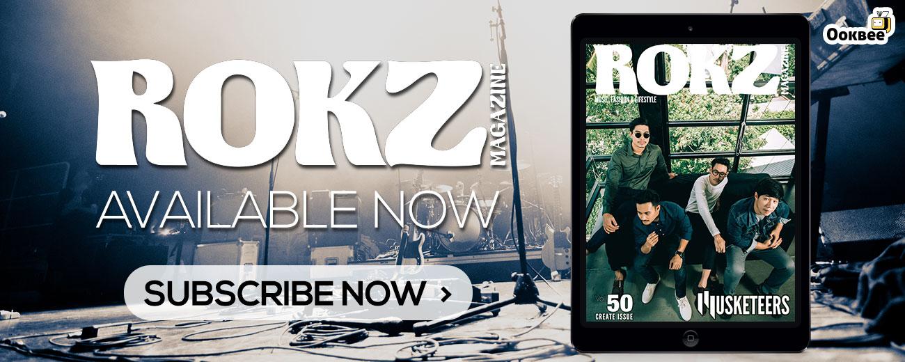 Rokz Magazine