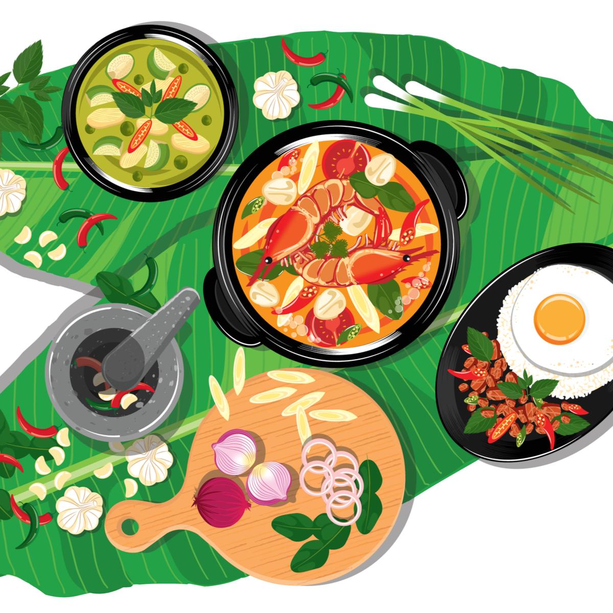 อาหารและเครื่องดื่ม/อาหารไทย-หมวดหมู่-หน้าปก-อุ๊คบี