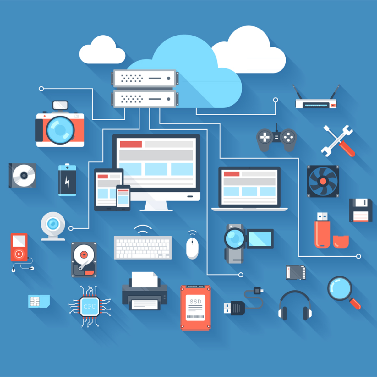 คอมพิวเตอร์และเทคโนโลยี/Hardware-หมวดหมู่-หน้าปก-อุ๊คบี